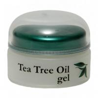 Tea Tree oil Gel 50 ml - Topvet