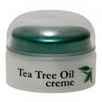 Tea Tree oil creme 50 ml - Topvet